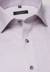 ETERNA LONG SLEEVE SHIRT COMFORT FIT KETTLANCÈ ROSE STRUCTURED