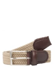 ETERNA BELT BEIGE UNI